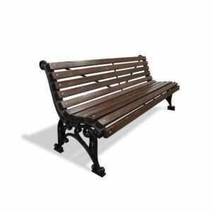 Садовая скамейка «Удача»